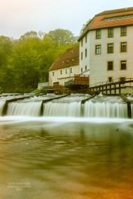 Die Görlitzer Obermühle