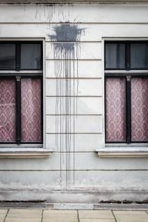 Fassadengestaltung heute.