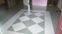 Pattern For Diamond Design Vinyl Tile   Joy Studio Design ...