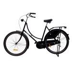 Heine Rijwielen oma fiets 2
