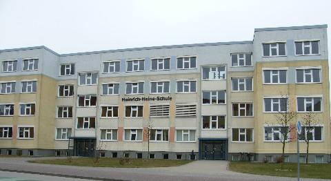 Schule Gadebusch