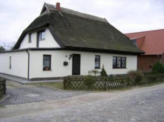 Rohrdachschule in der Hafenstraße