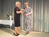 Frau Katrin John - Schulelternratsvorsitzende
