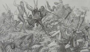 Xhosa War - Bohmke