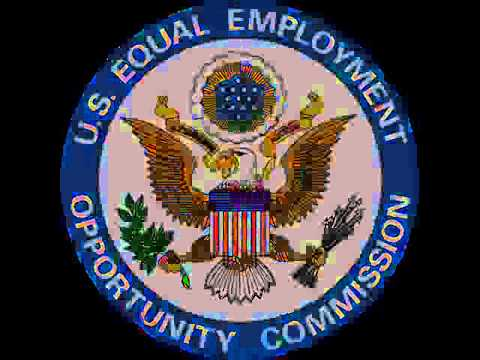 yt 9272 Speak out Equal Employment Opportunity Commission - Speak out!  Equal Employment Opportunity Commission
