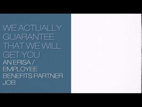 yt 9824 ERISAEmployee Benefits Partner jobs in Wisconsin - ERISA/Employee Benefits Partner jobs in Wisconsin