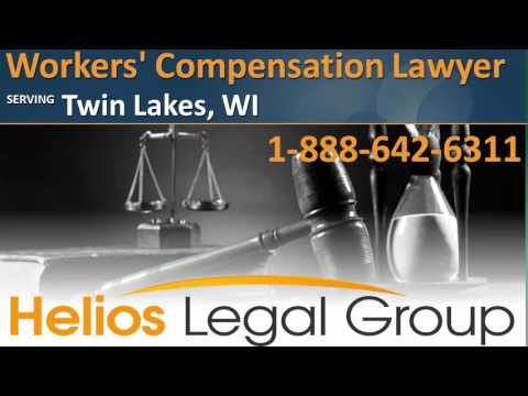 yt 9830 Twin Lakes Workers Compensation Lawyer Attorney Wisconsin - Twin Lakes Workers' Compensation Lawyer & Attorney - Wisconsin