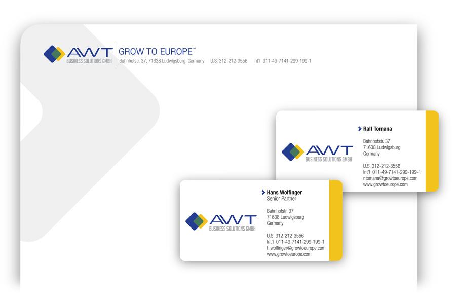AWT Business Solutions International Business Program