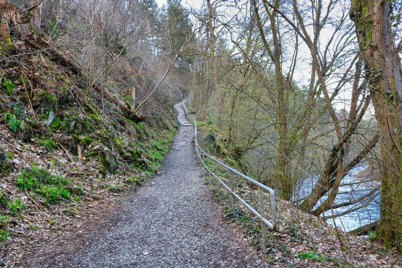 Bergischer Weg Etappe 5