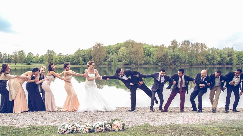 trkische Hochzeit   Hochzeitsfilm Mnchen