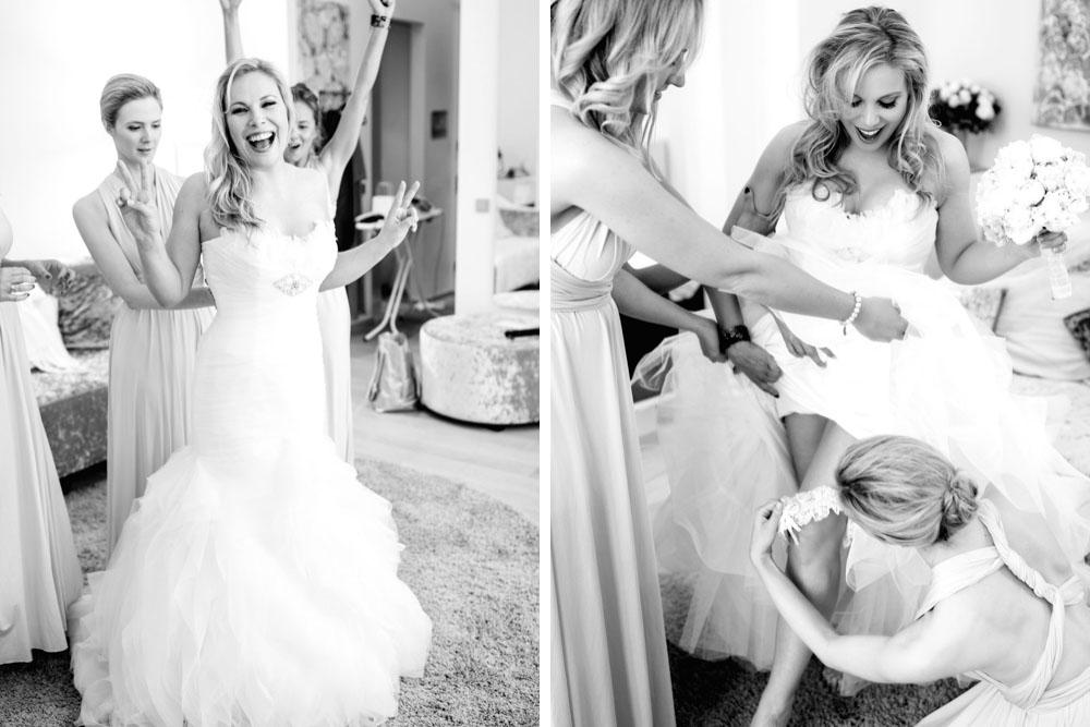 Hochzeitsreportage in Solingen  Petra Fiedler  Heiraten