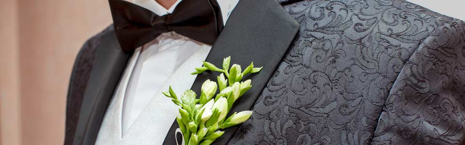 Brutigammode  Hochzeitsanzge Smoking und Frack