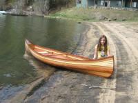 Heirloom Paddle Sports   Cedar Strip Kayaks, Stand-up ...
