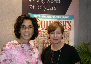 Author Joanie Zeier Poole