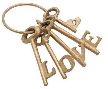 love-keys