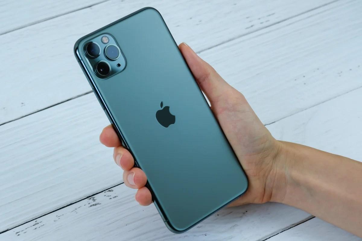 Tech :  Rapport: Apple veut filmer la WWDC avec des iPhones