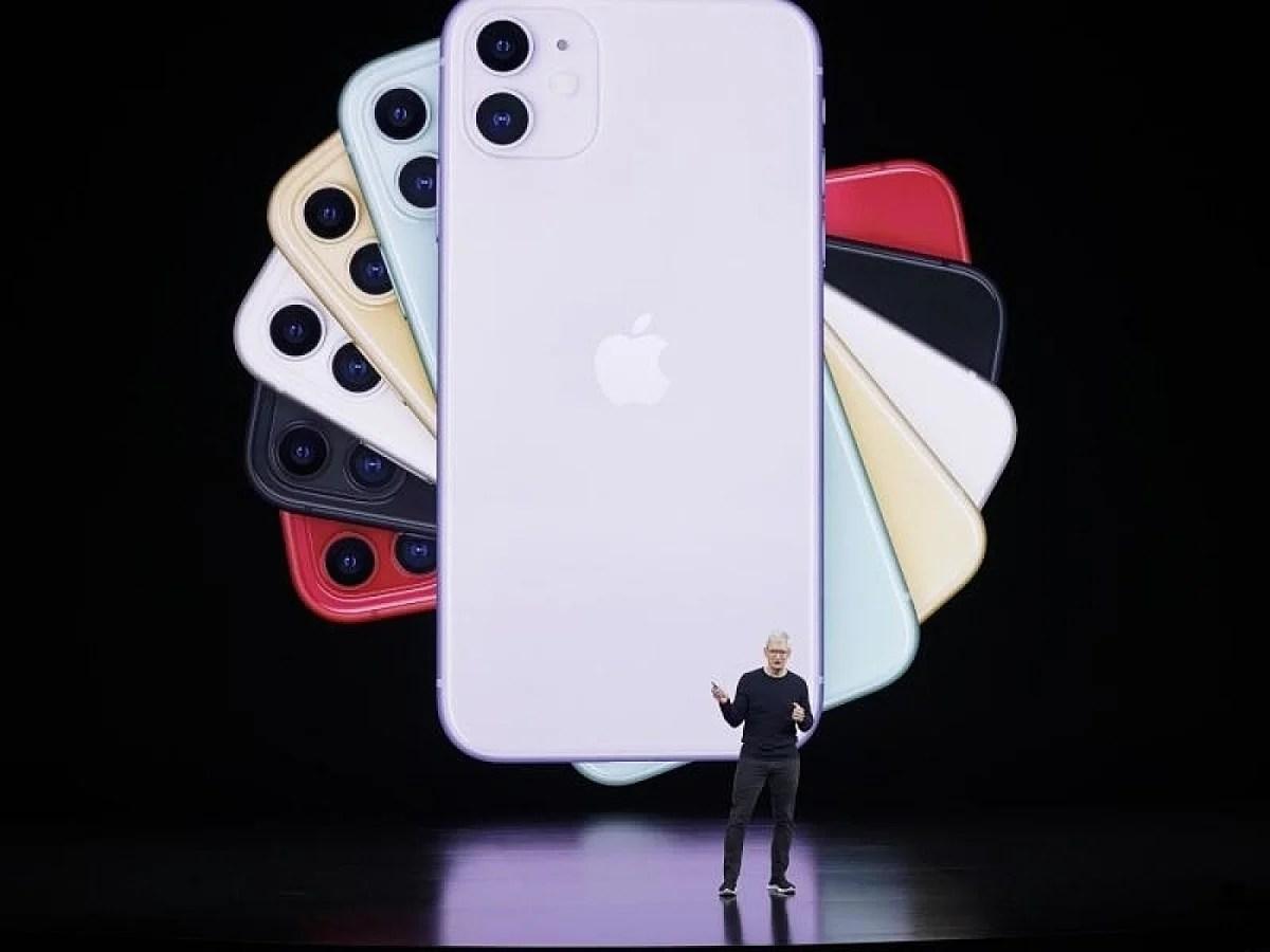 Apple iPhone 11 bei Aldi: Lohnt sich das Angebot?