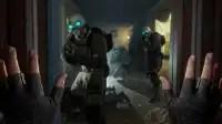 Half-Life Source: the crowbar against the VR-boredom