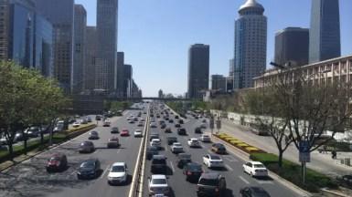 E-Autos: VW, BMW, Daimler & Co. geben Peking Zugriff auf Standortdaten