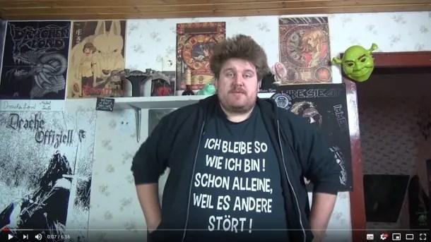 """Rundfunklizenz: Landesmedienanstalt Bayern untersagt """"Drachenlord"""" den Livestream"""