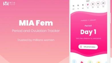 Zyklus-Apps sendet sensible Daten an Facebook