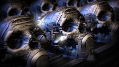Missing Link: Wenn Science-Fiction und Realität die Wege kreuzen