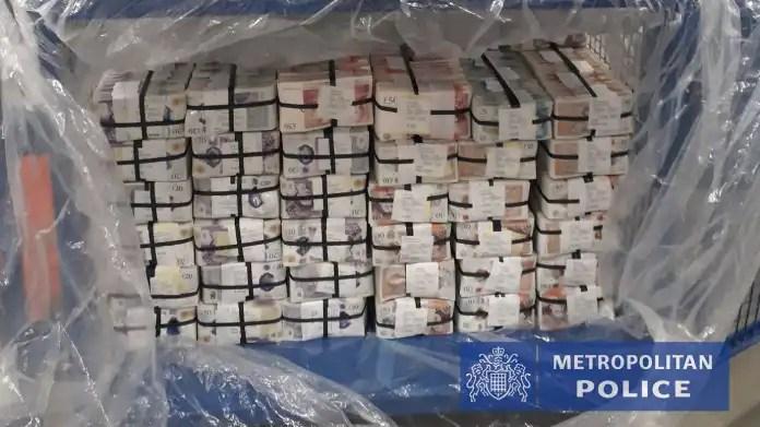 """Encrochat"" cracked: heavy blow against organized crime"