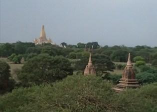 世界三大仏教遺跡のパガン