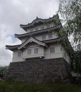 関東七名城の忍城