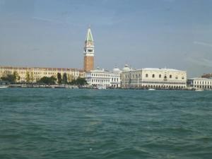 海の都「ヴェネツィア」
