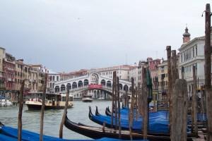 「水の都」ヴェネツィア