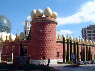 サルバドールダリ美術館