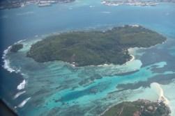 セイシェル諸島