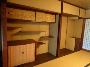 国指定重要文化財の旧堀田邸