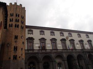 レプッブリカ広場