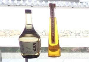 寺院を支えた秀吉好みの「天野酒」