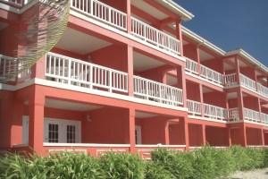 サン・ペドロのマヤプリンセス・ホテル
