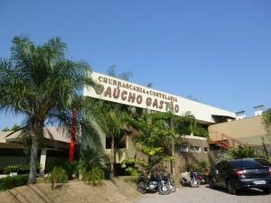 GAUCHO GASTAO Restaurant
