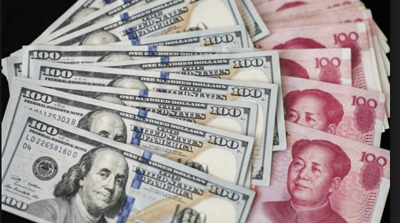 'It's Got A Green Light To Weaken': Yuan Dive Continues As PBoC Looks On