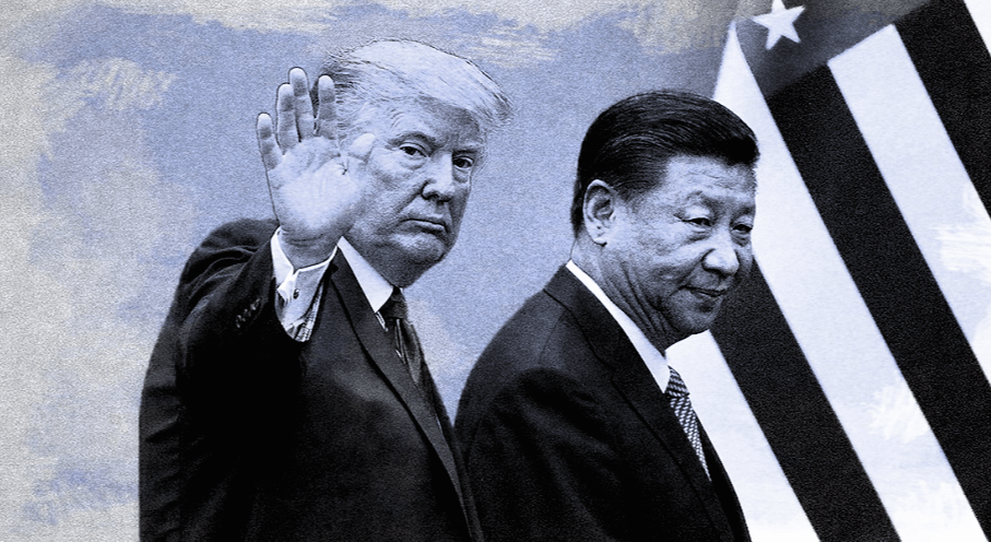 Trump To Move Ahead With Tariffs On $200 Billion In Chinese Goods As Early As Next Week