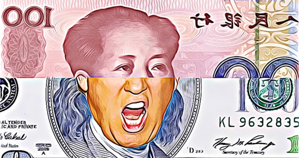 as us demands yuan stability in trade talks  let u2019s go