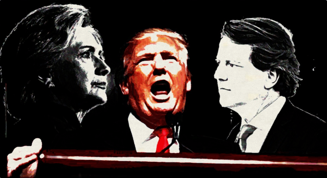So, Trump Tried To Order The Justice Department To Prosecute Clinton And Comey, Which Is Totally Normal