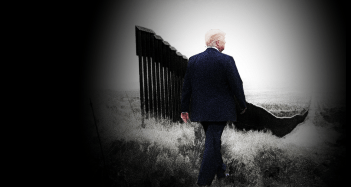 The Wound That Never Heals: Lacan Meets Trump