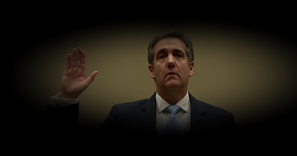 Michael Cohen Just Told America That The Country Is No Longer A Democracy