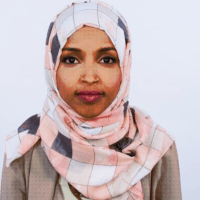 'She Hates Jews, She Loves Al-Qaeda': Trump Hits New Low With Shocking Ilhan Omar Attack