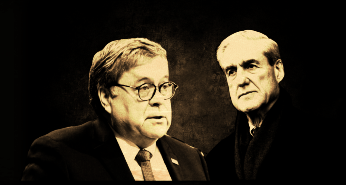 Mueller To Barr: 'You Did Not Capture The Context And Substance Of My Work'