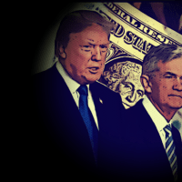 Trump Says Could 'Do Things' To Jerome Powell, 'Not Too Many' Other 'Boneheads' Have Jobs
