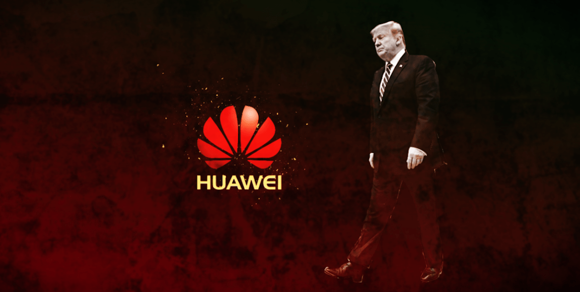 US Releases Interim Rule Banning Huawei, Hikvision, Others