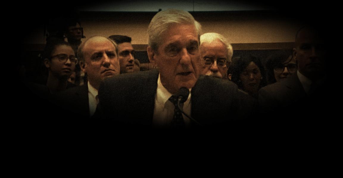 Robert Mueller Criticizes Trump's Love For WikiLeaks, Explains Why The President Wasn't Subpoenaed
