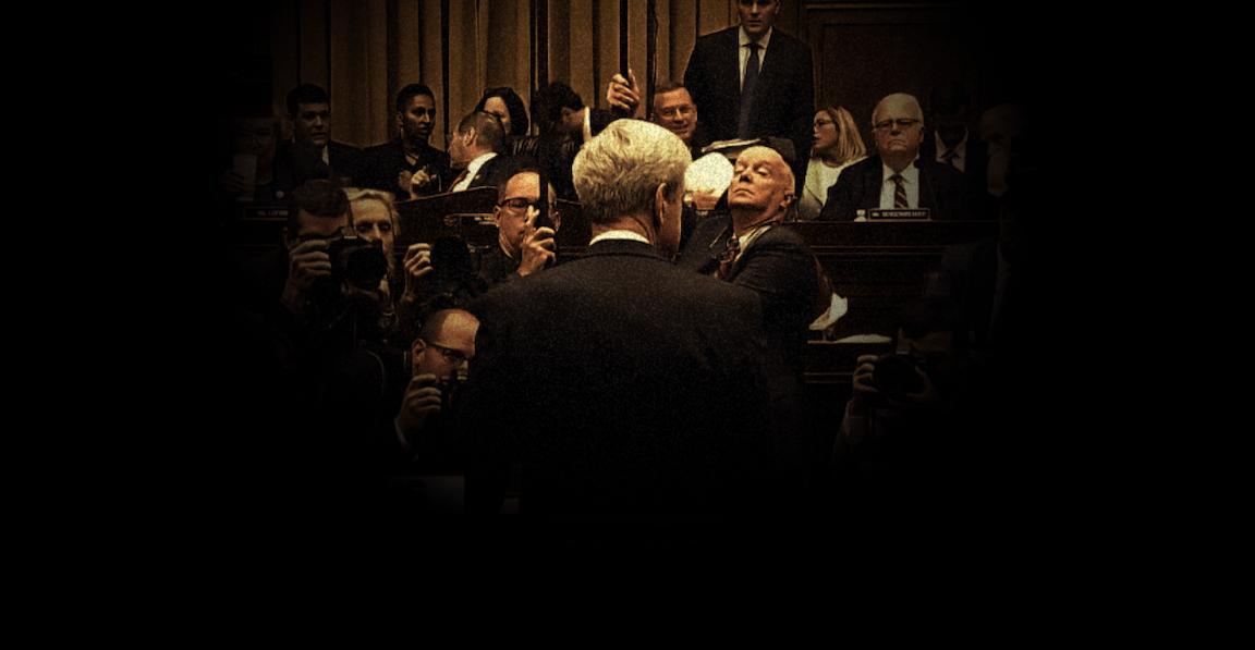 Read Robert Mueller's Full Opening Statement To Congress